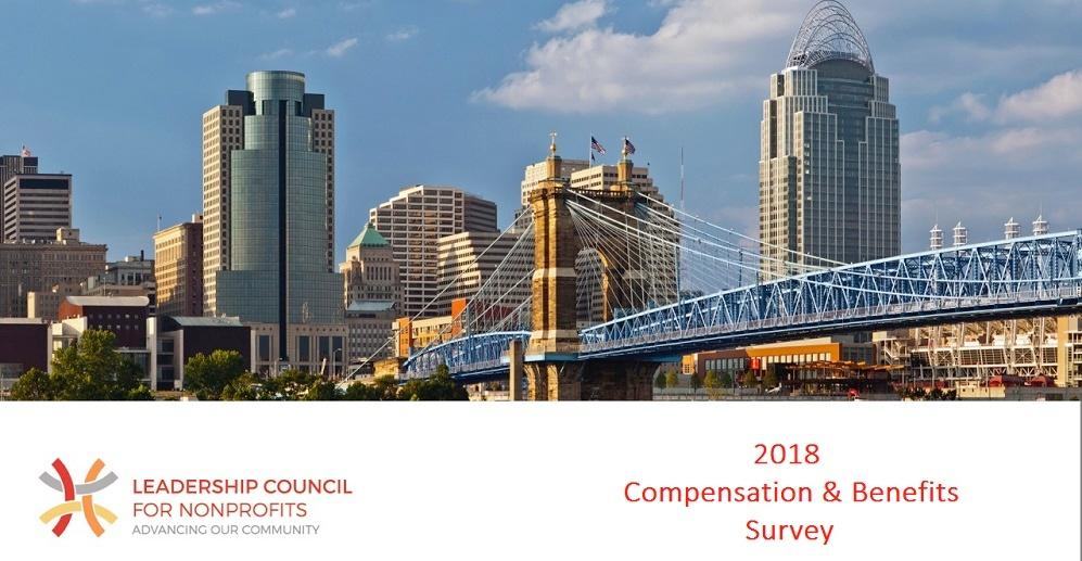 2018 Compensation & Benefits Survey