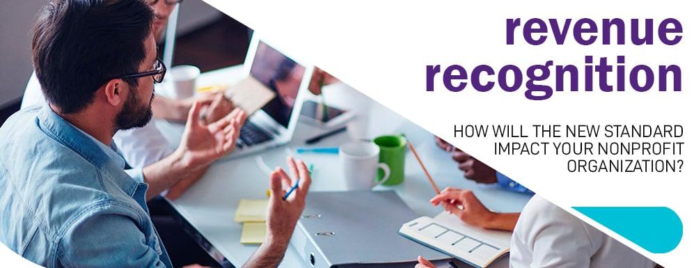 Nonprofit Revenue Recognition